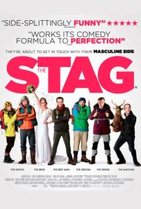 Stag / Шегаджията (2013)