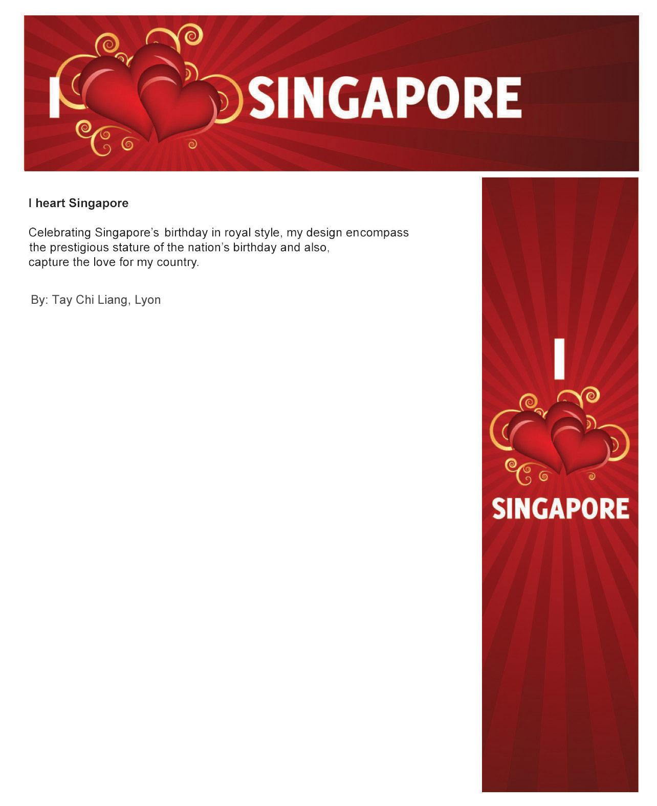 Study In Singapore: Happy Birthday Singapore