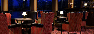 Ritz Şarj Edilebilir Pilli Masa Lambası