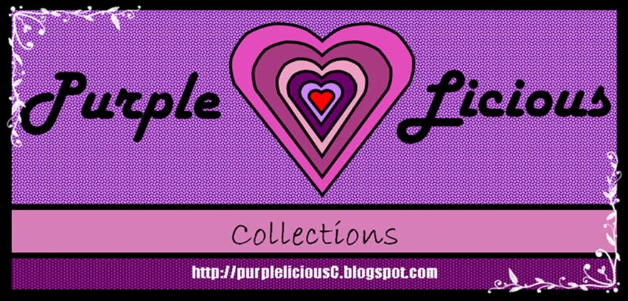 Purplelicious Collections