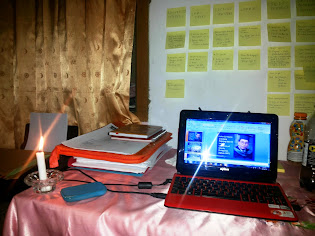 Kamar kerjaku