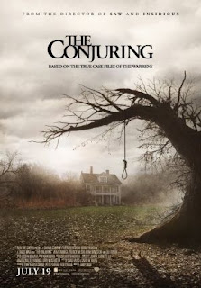 Film The Conjuring (2013) di Bioskop Grand 21 Solo