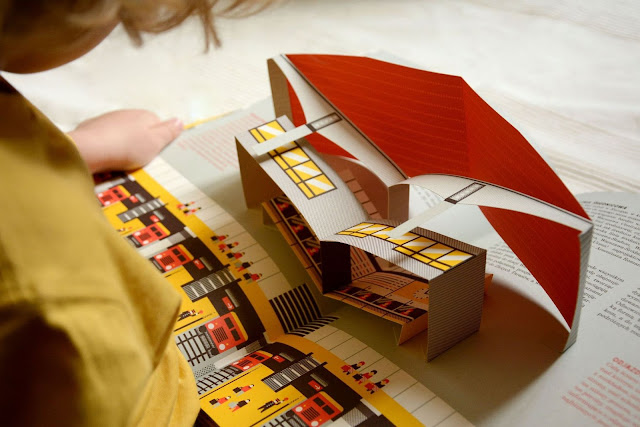 Archi.TEKTURKI. Powojenne budynki warszawskie
