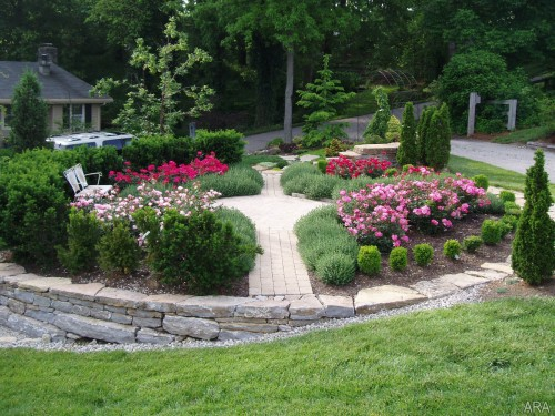 April 2011 | Landscape Design