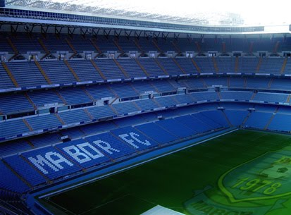 mabor FC Stadium