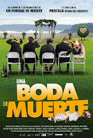 Una boda de muerte (2012)