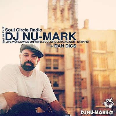 DJ Nu-mark - Live On Soul Circle Radio