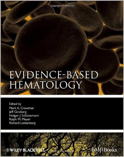 Evidence-Based Hematology (Evidence-Based Medicine) EB+HEMATOLOGY