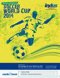 World Cup Soccer 2014 Brazil