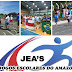 Terça dia 21 de julho começa o 38º Jogos Escolares do Amazonas (JEA`S)