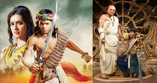 Chakravartin Ashoka Samrat Wallpapers