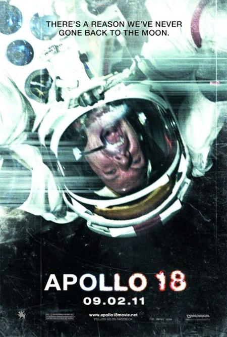 Apollo 18 (2011) – Latino Online
