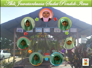 JK PONDOK ILMU