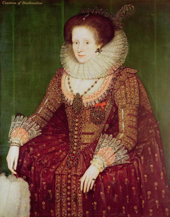 Late Elizabethan Noble