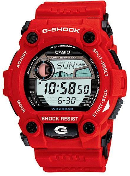 Bagus Arloji Koleksi Jam Tangan G Shock Original G 7900