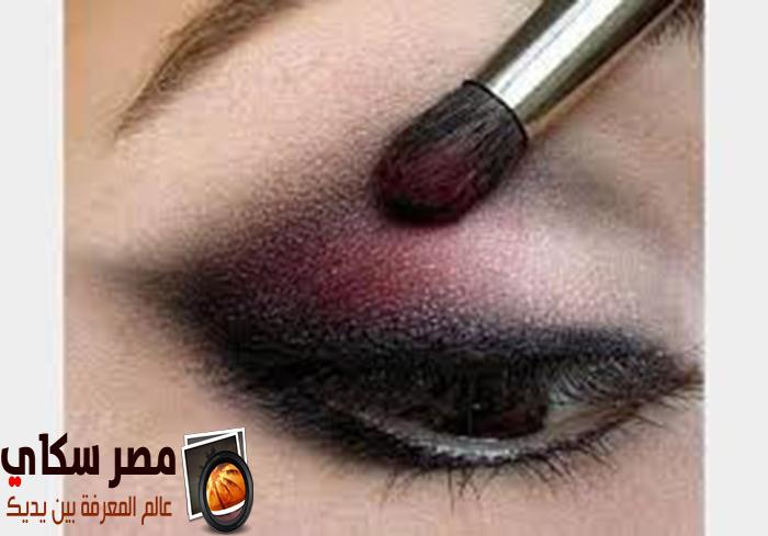تعرفى على الطريقة المثلى لوضع الماكياج make-up