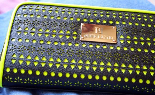 River island, fashion blog, river island purse, lime green purse