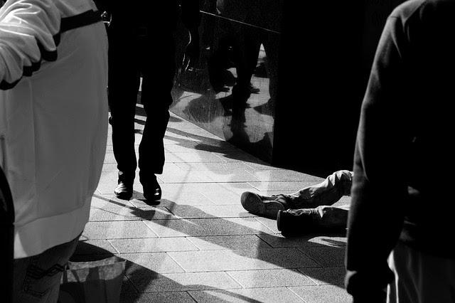 Moradores de Rua Metrópole