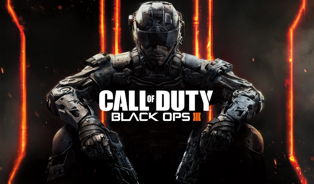 Call Of Duty Black Ops 3 Download Poster