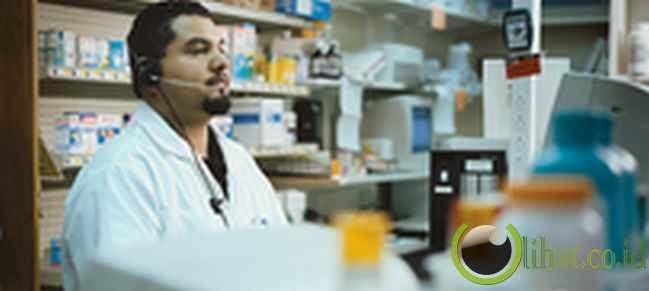 Ilmu Farmasi