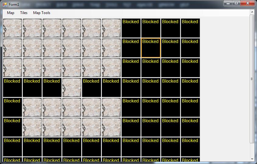 The Megalomaniac Bore Dungeon Crawler CSDLC Map Editor - Us map editor
