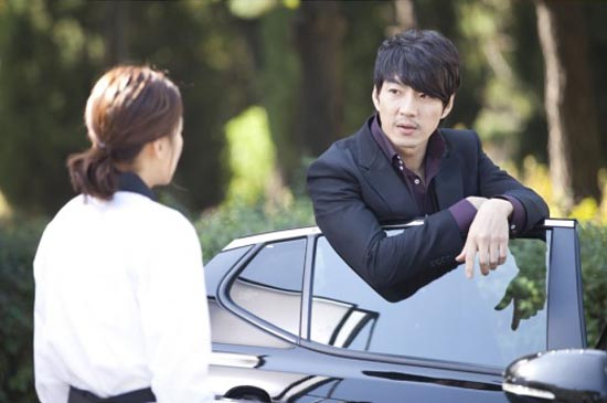 Song Il Gook (송일국) Ferment7
