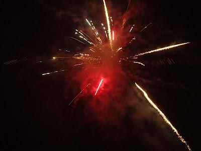 Koniec roku, zabawa sylwestrowa, Sylwester 2015, Nowy Rok