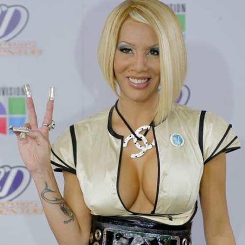 ivy queen en premios juventud: