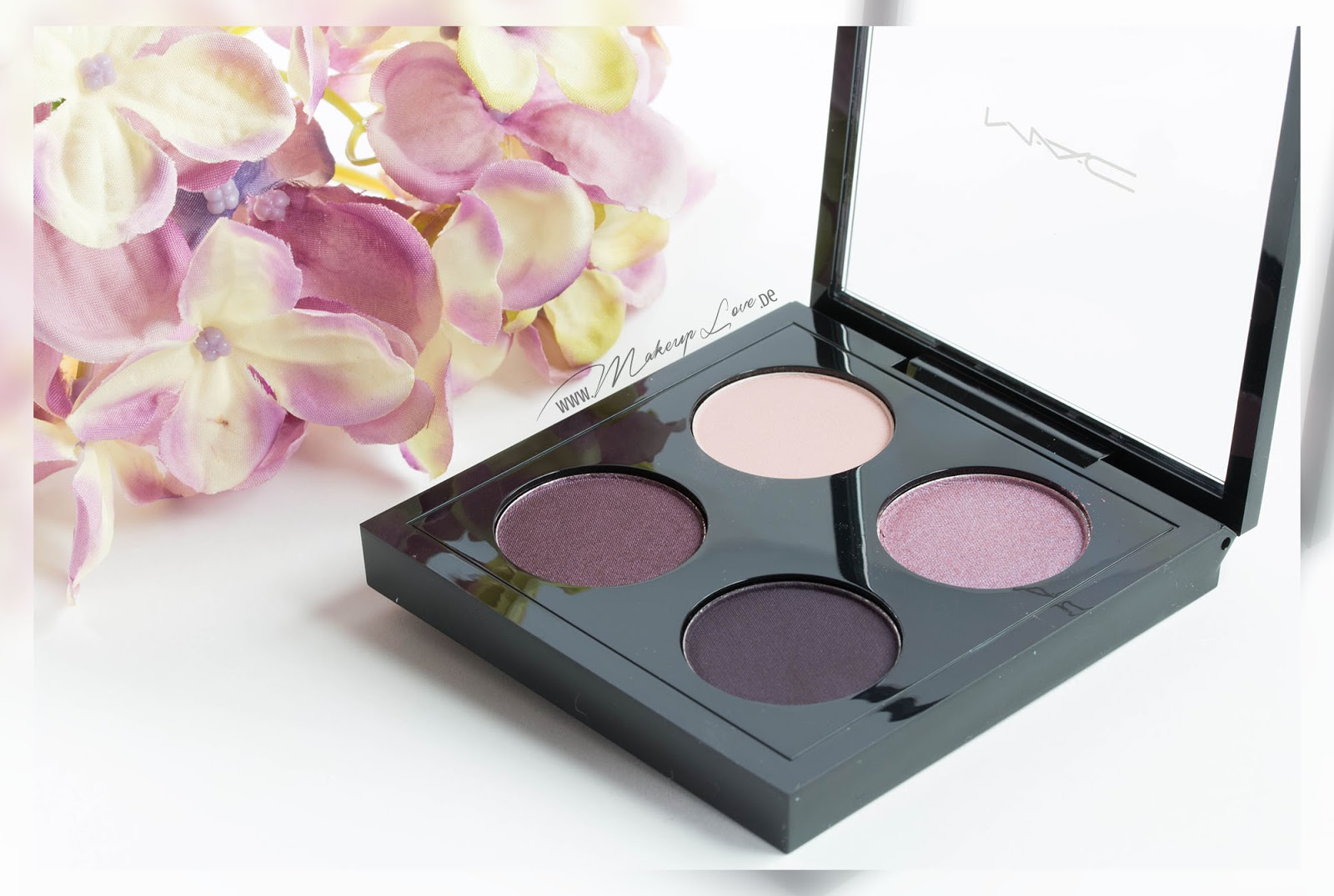 MAC A novel of romance LE A passionate Quest Quad