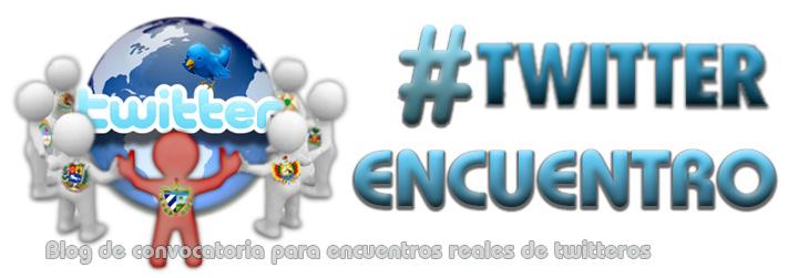 Twitterencuentro