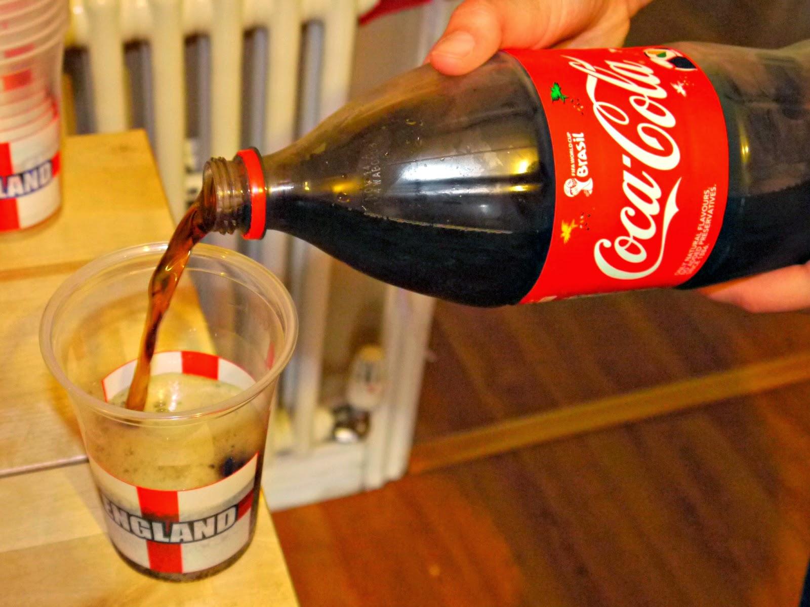 #cbias, #bigmatchplanner, Coke