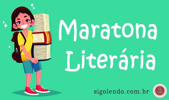 Maratona Literária do Sigo Lendo