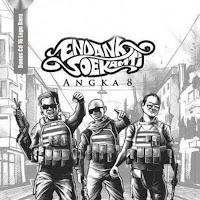 Download Album Endank Soekamti - Angka 8 (2012)