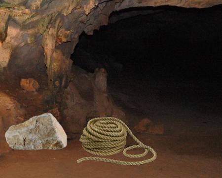 Juegos de Escape Umeko Cave Escape