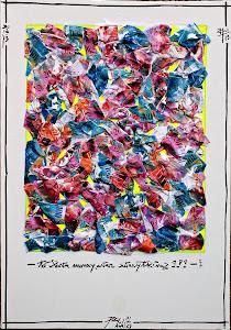 OPERA DEL MESE: MARZO 2013