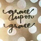 My Word for 2016: Grace