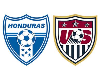 InfoDeportiva - Informacion al instante. REPETICION SELECCIONES HONDURAS VS ESTADOS UNIDOS. Goles, Resultados, Estadisticas, Online