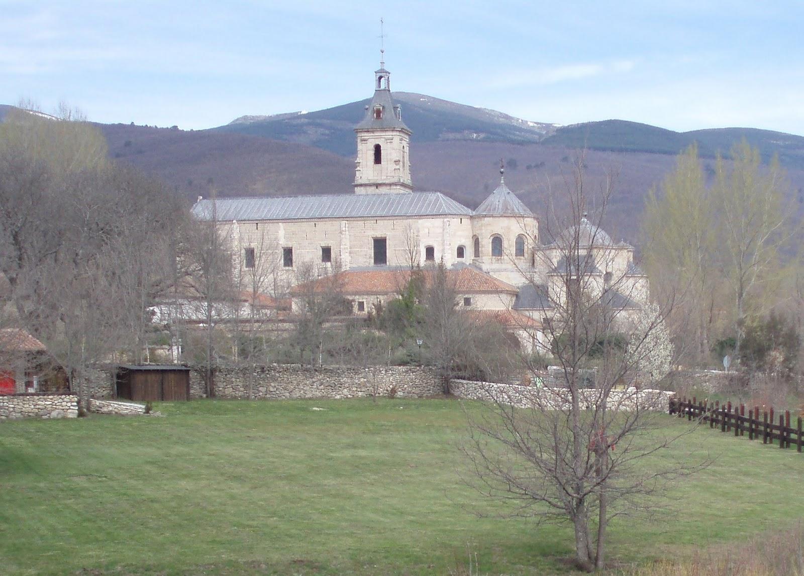 Lugares sitios y pueblos con encanto que ver y visitar - Lugares con encanto madrid ...