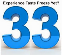 Taste Freeze at Age 33 image