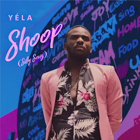 "Yéla's ""Shoop (Silly Song)"""