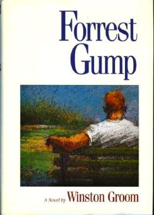 forrest gump comparison between book and movie In all, forrest gump, both the movie and the character, is about how  the butler  and forrest gump do share some political and thematic similarities  by  cedric johnson in his book from revolutionaries to race leader.