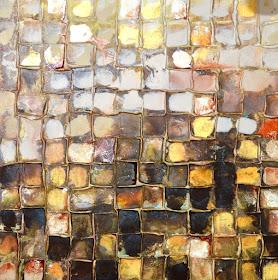 molten mosaic