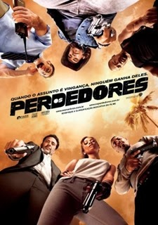 Os Perdedores – Torrent DVDRip Download (The Losers) (2010) Dual Áudio