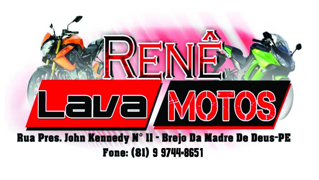 Renê / Lava Motos