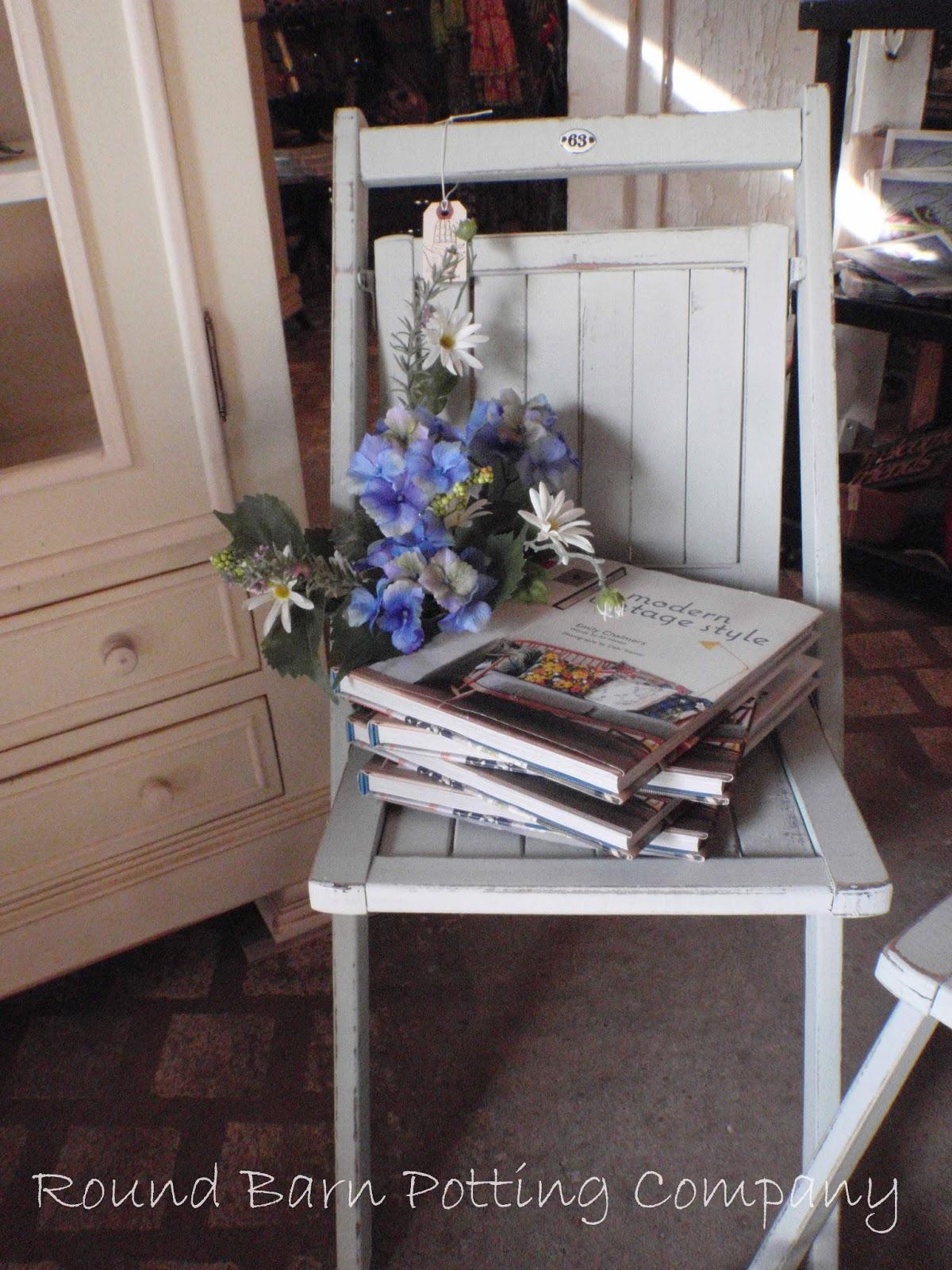 Lori Miller S Round Barn Potting Company Summer Garden Bash