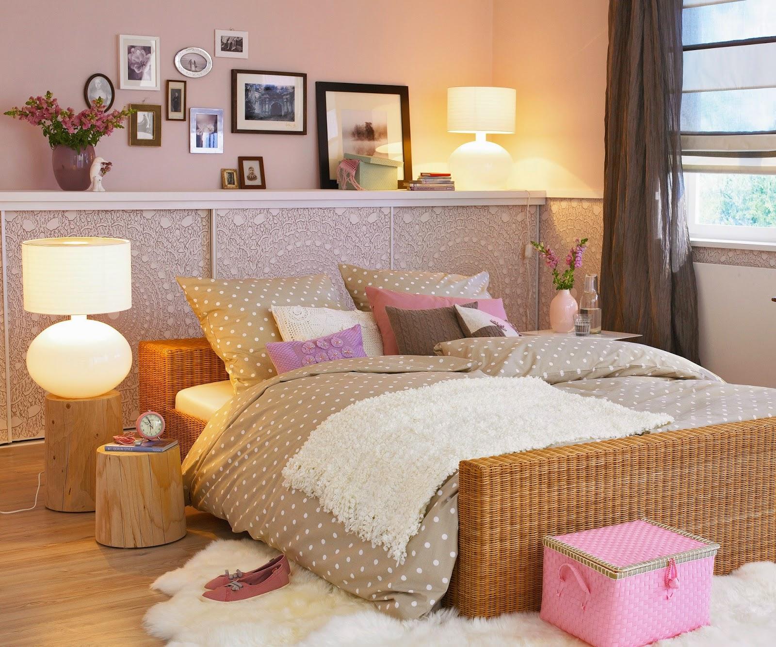 Hervorragend Positive Farben Fürs Schlafzimmer
