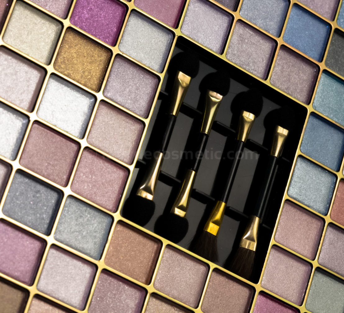 Featuring 98 Colors Of Gorgeous Eyeshadow This Is The Palette Choice For Wedding Makeup Artists Even If You Re Not A Bride It Will Boost