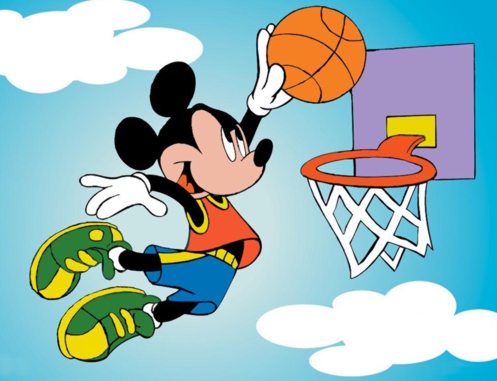 Kid N Play Cartoon Characters : Mickey mouse character wallpaper
