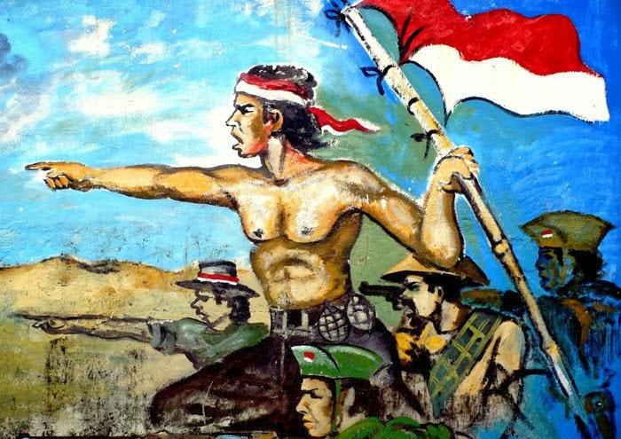 Sejarah Peristiwa 10 November Sebagai Hari Pahlawan
