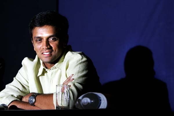 my favourite cricket player rahul dravid Rahul dravid has always been about more than the bright lights and he is now  putting his  one of my very favourite cricketers, what a player.